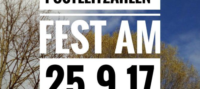 Unsere Angebote zum #Postleitzahlenfest am 25.9.17
