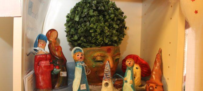 [9] Kleine Weihnachtsfreuden….