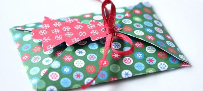 [18] Weihnachtszeit – Geschenkezeit!