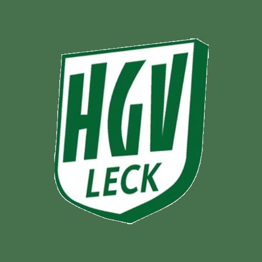 HGV Leck