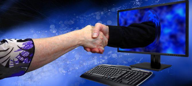 Gemeinsam in die digitale Zukunft