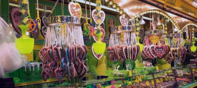 Frühlingsmarkt, Muttertag, Verkaufsoffener Sonntag und 2. Lecker Landmarkt